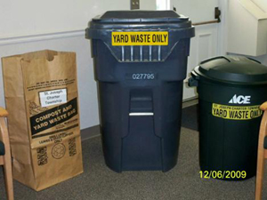 Best Way Disposal - St. Joseph Charter Township